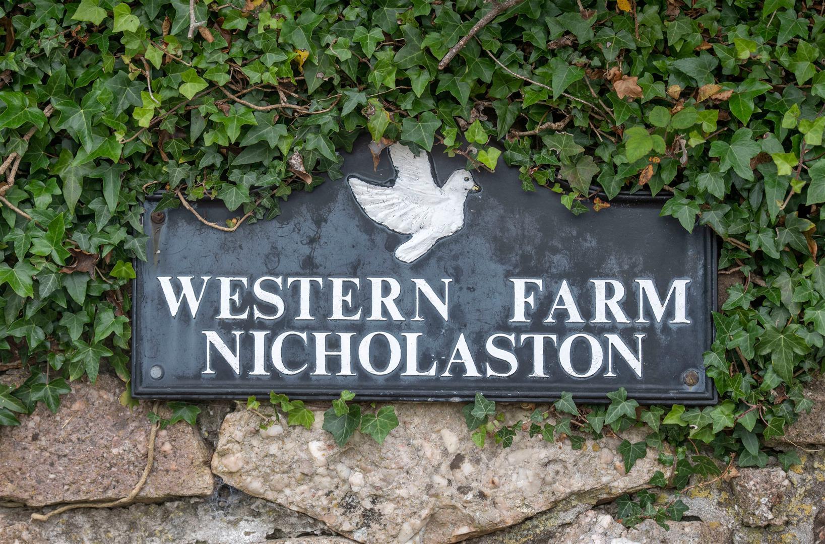 Western Farm, Nicholaston, Swansea, SA3 2HL